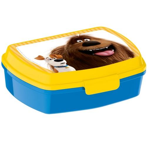 THE SECRET LIFE OF PETS Kinder - 1