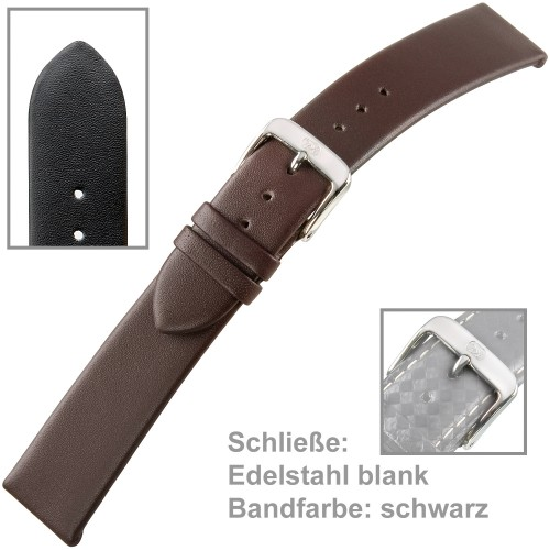 Uhrenarmband Men 22mm - 1